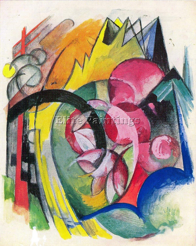 Abstract Art Original MEERESRAUSCHEN II 20x20x7.5 cm Mixed Media