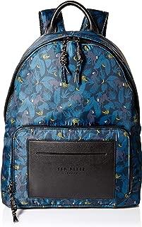 Ted Baker Men's Primate Backpack, navy, O/S