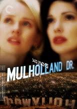 mulholland drive blu ray