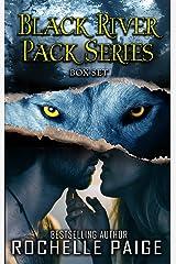 Black River Pack Series Box Set (Fated Mates World Book 1) (English Edition) Formato Kindle