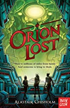 Orion Lost (English Edition)