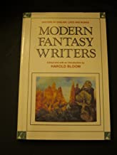 Modern Fantasy Writers