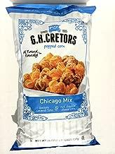 G. H Cretors Chicago Mix Value Bundle - Two 26 Oz. Bags