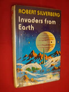 Invaders from earth: Science fiction