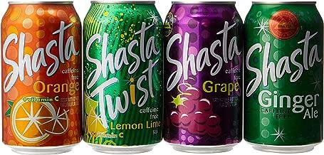 Shasta Variety Pack, 24 Count