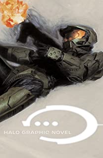 Halo Graphic Novel (New Edition)