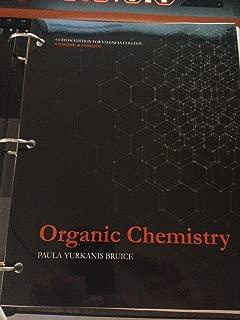 Organic Chemistry (Binder edition) Paula Yurkanis Bruice 7th edition