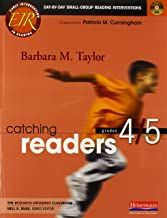 Catching Readers, Grades 4/5: Day-by-Day Small-Group Reading Interventions (Early Intervention in Reading Series: the Research Informed Classroom Series)