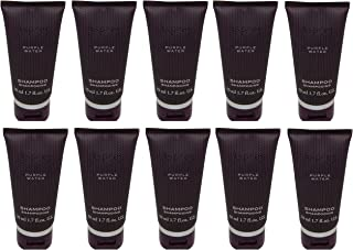 Asprey Purple Water Shampoo lot of 10 each 1.7oz bottles 17oz Total