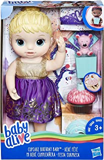 Best baby alive shower Reviews