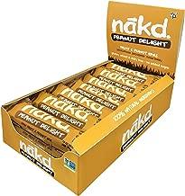nakd bars gluten free