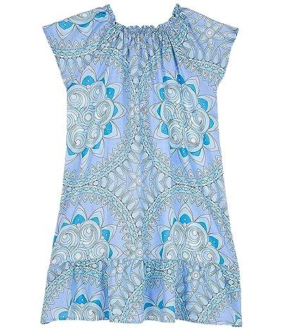 Vilebrequin Kids Mandala Gizelle Cover-Up Dress (Toddler/Little Kids/Big Kids)