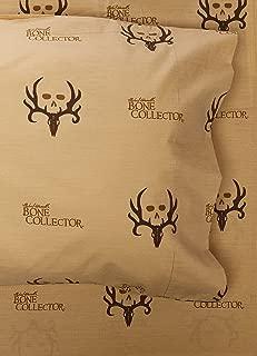 Bone Collector Sheet Set, Twin