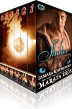 Shifter Alpha Claim Series Boxed Set: (Science Fiction Vampire /Shifter Romance Thriller Books 1-6)