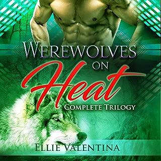 WereWolves on Heat - Complete 3 Book Werewolf Bundle (WereWolf Romance Collection 1)