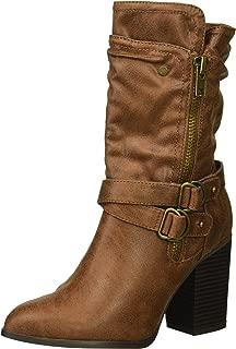 Women's Paisley Fashion Boot