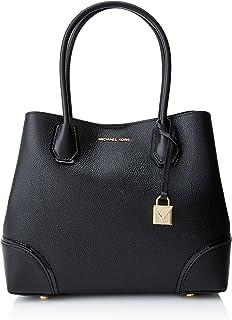 6367f6fbf3fa Michael Kors Mercer Medium Leather Satchel