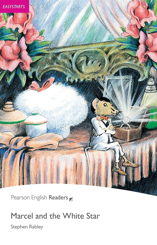 港ローブデータEasystart: Marcel and the White Star (Pearson English Graded Readers) (English Edition)