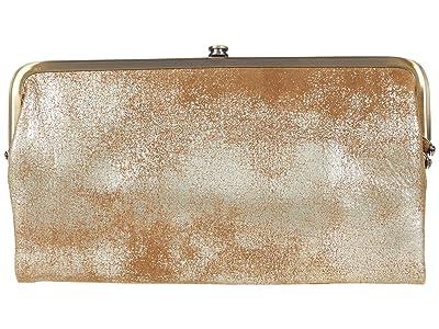 Hobo Lauren (Gilded Leaf) Clutch Handbags