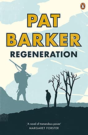 Regeneration (Regeneration Trilogy Book 1)