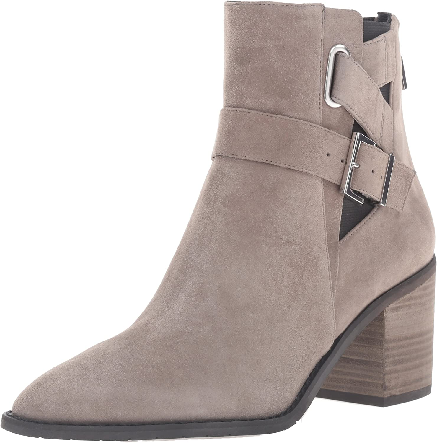 Kenneth Cole New York Women's Quincie Ankle Bootie