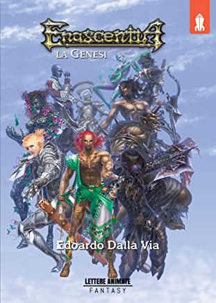 Enascentia - La Genesi