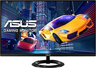 ASUS VZ279HEG1R 68,6 cm (27 Zoll) Gaming Monitor (Full HD, 75Hz, 1ms Reaktionszeit, FreeSync, Blaulichtfilter, GamePlus, VGA, HDMI)