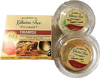 Best frozen gluten free cheesecake Reviews