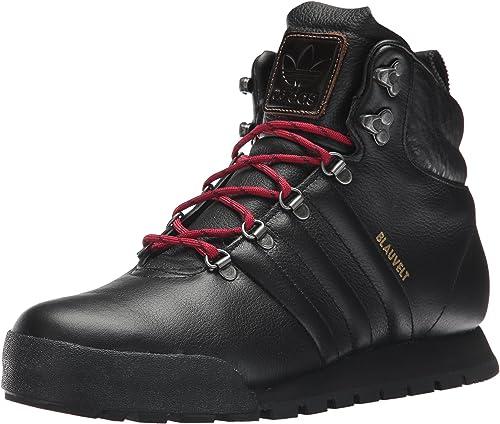 Adidas Men's The Jake Blauvelt Premium Stiefel 11 schwarz