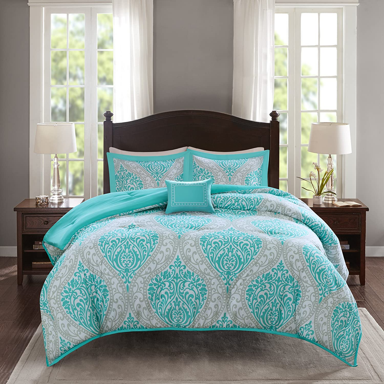 Comfort Spaces All Season Cozy Boho Fashion Casual Set Max 80% OFF Comforter Modern