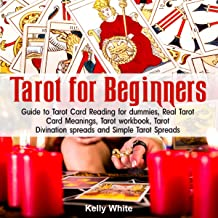 thoth tarot for beginners