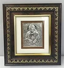 Inaaya Gifting No1 Hathichap Frame Jesus Plain