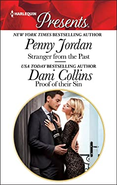 Stranger from the Past & Proof of Their Sin: An Anthology