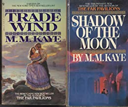 Shadow of the Moon / Trade Wind