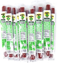 Sugar Free, 100% Grass-Fed, Keto & Paleo Friendly Beef Sticks: No MSG, Gluten or Soy, Never Given Antibiotics or Hormones (Original, 12-Count, 1-oz Stick)