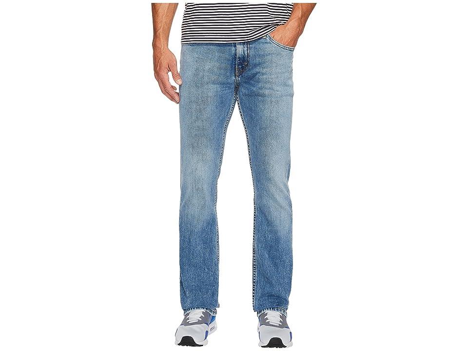 Levi's(r) Mens 527tm Slim Bootcut (Figure Four) Men's Jeans