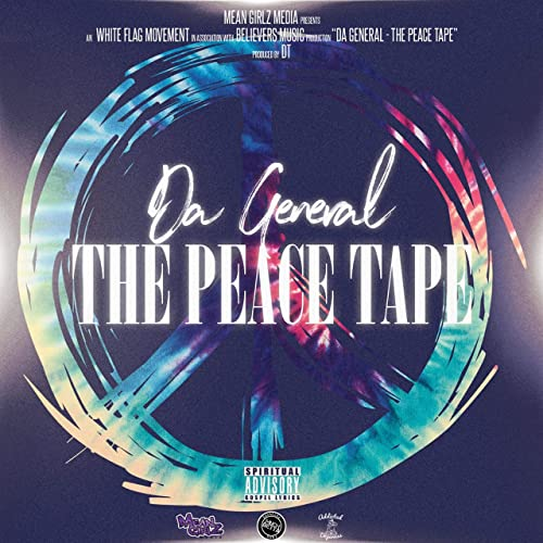 Da General - The Peace Tape (2019)