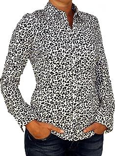 Ladies New Ex George Black Print Shirt Blouse Size 8 10 12 14 16 18 20 24