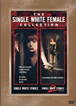 Single White Female / Single White Female 2 (The Single White Female Collection) (Double Feature)