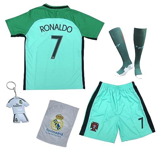 buy popular 0bda5 d0555 Cristiano Ronaldo Socks: Amazon.com