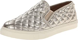 Steve Madden Womens Ecentrcq Sneaker