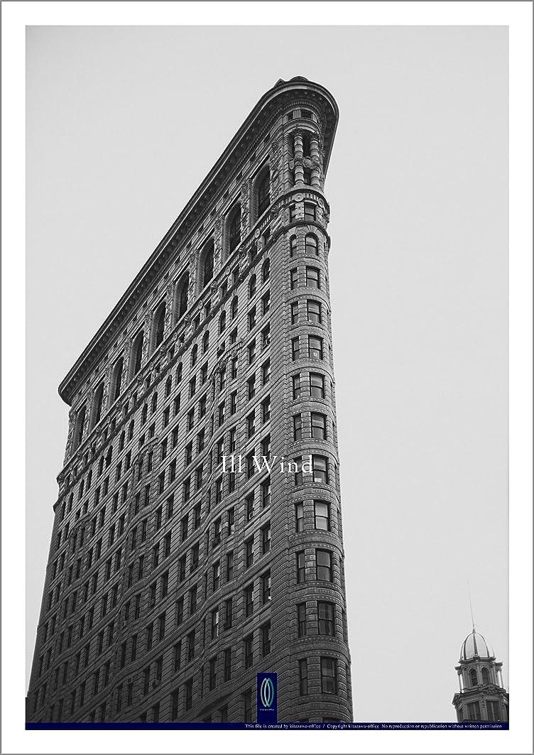 調べる海岸歯科医ニューヨーク写真 #038 : Ill Wind vol.1 : NewYork Photo