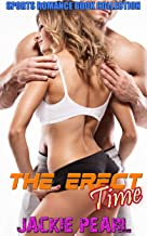 The Erect Time: Sports Romance Book Collection (English Edition)