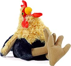 VIAHART Riley The Rooster | 10 Inch Irish American Chicken Stuffed Animal Plush | by Tiger Tale Toys