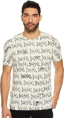 Diesel - T-Joe-RQ T-Shirt