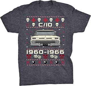 Best chevy c10 t shirt Reviews