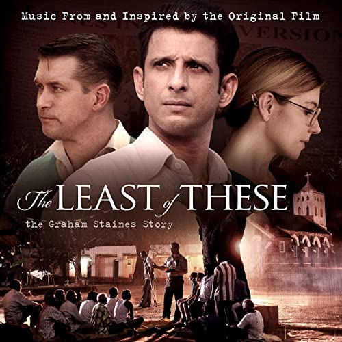 VA - The Least of These: Music from and Inspired by the Original Film 2019