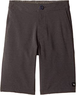 Rip Curl Kids Omaha Walkshorts (Big Kids)
