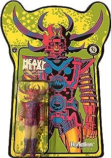 heavy metal figures