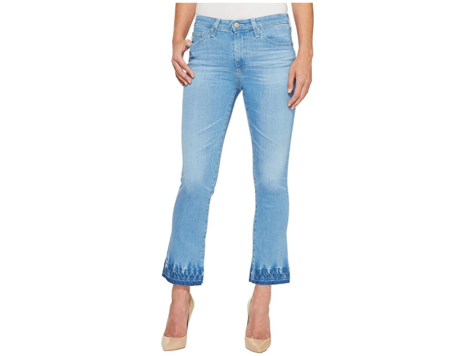 AG Adriano Goldschmied Jodi Crop in 17 Years Daybreak (17 Years Daybreak) Women's Jeans